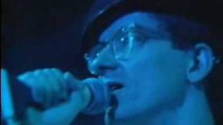 Devo - Freedom of choice / whip it