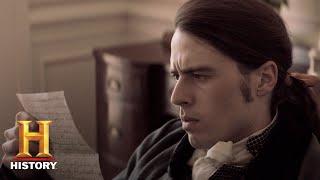 Hamilton: Building America -Alexander Hamilton vs. Aaron Burr   History