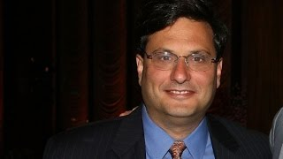 RON KLAIN JEW KIKE APPOINTED EBOLA CZAR TO HELP PSYCHOPATHIC NIGGER KILL GOYIM!