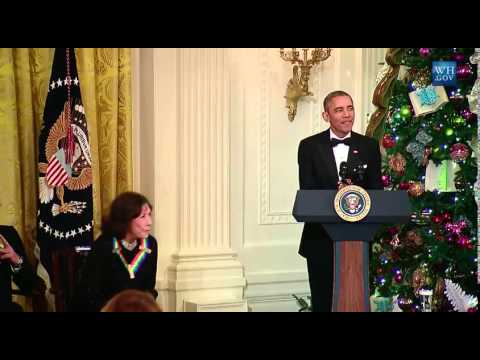 Lily Tomlin, Cracking Up The President