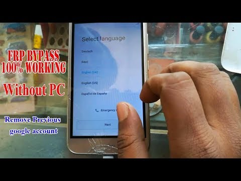 Huawei Y3 2017 CRO U00 Frp Unlock Without Computer l Android FRP bypass method Bangla