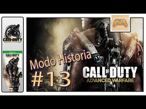 Call Of Duty Advanced Warfare - #13 - Aceleração - Português - PT/BR - 1080p