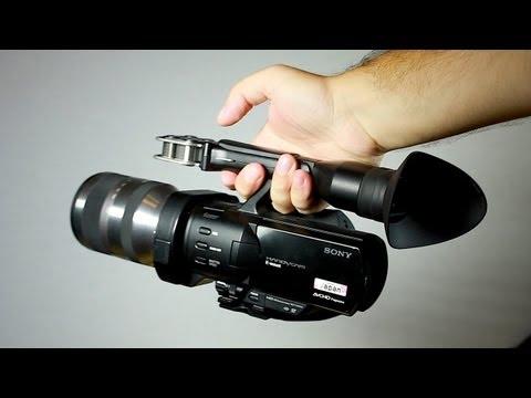 NEX-VG900 Review - Full Frame DSLR video Killer?