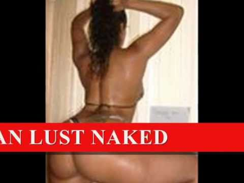 Cuban Lust Nude Video video