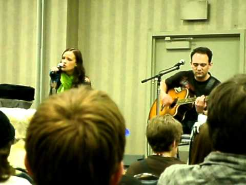 Ohayocon 2011  BECKs Moon on the Water with Brina Palencia and Mike McFarland