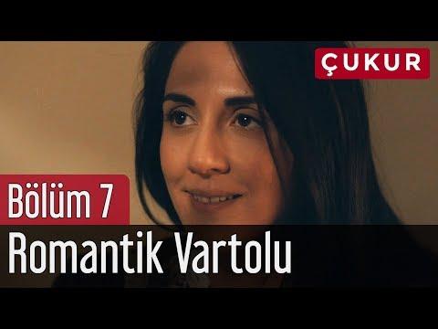 Çukur 7. Bölüm - Romantik Vartolu