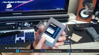 Pinoy Unboxing_ Corsair Neutron Series 128GB SSD