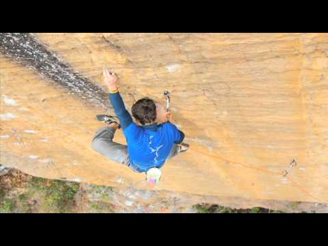 ARC'TERYX Jonathan Siegrist - 24-Karats, 5.14c