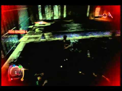 Sleeping Dogs - Spy Cam/Drug Bust Location Guide - Water Pollution Control Center(Spy Cam #5)