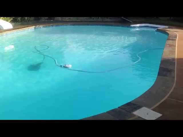 Pool Resurfacing in Dallas, Fort Worth and DFW Metroplex