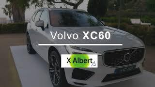 Volvo XC60 -(2018) has arrived