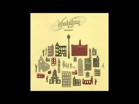 Woodpigeon - Songbook