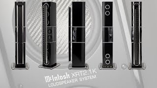 McIntosh D1100 Reference Preamp/DAC
