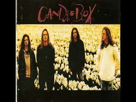 Candlebox - Mothers Dream