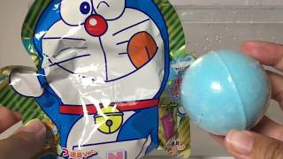 Doraemon Character and Gadget Tool Bath Bomb Bath Ball