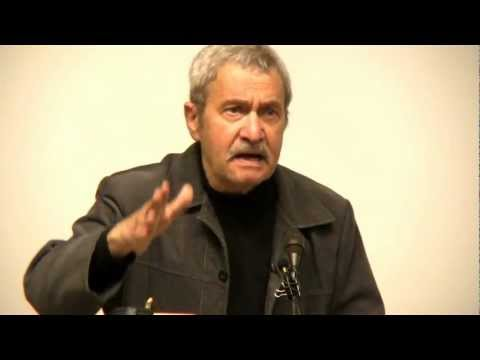 Michael Parenti, Savvina Chowdhury, Sarah Regan - Oct 20, 2012