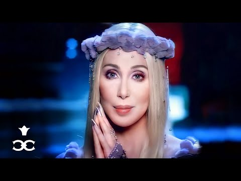 Cher - The Music's No Good Without You (Official Video) | Director's Cut