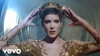 Halsey - Castle (Official Music Video)