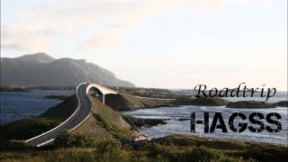 Roadtrip (Finnish electronic rock) - HAGSS - 2013