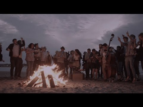 THE CAMPFIRE STORY REND COLLECTIVE