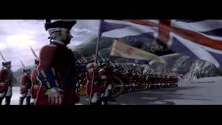 Age of Empires 3 - Opening