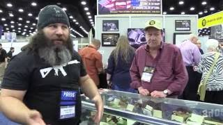 Charter Arms NRA 2016