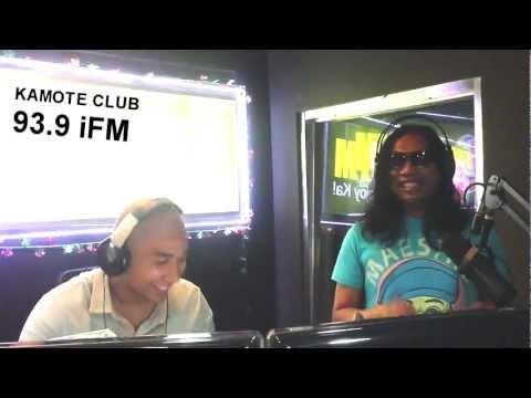Tinikitan - Sir Rex & Pakito Jones (kamote Club) Abba - Chiquitita Parody video