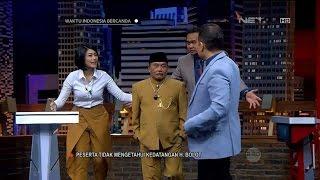 Waktu Indonesia Bercanda - Heboh Dikira Chelsea Islan, Malah Pak Bolot yang Datang (1/4)