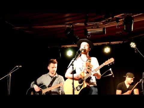 I Got No Sleep Today - Sven Humm Band (live und akustisch im JUZ Aschaffenburg)