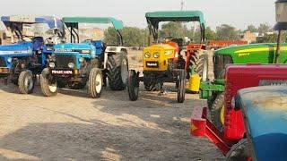 🔴Live (ਮੰਡੀ)Tractor Mandi