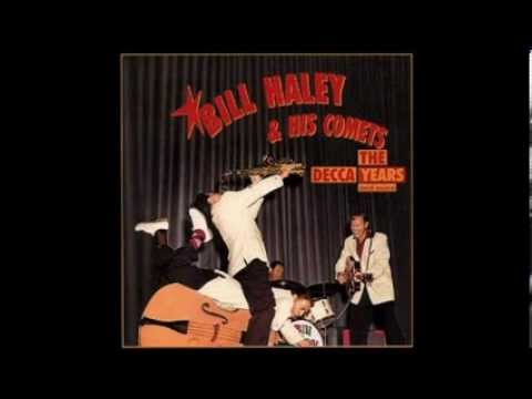 Bill Haley & His Comets - Sway With Me