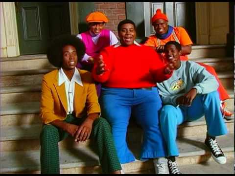 Fat Albert Movie Bucky Fat Albert Movie Promo Music