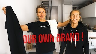 WE ARE LAUNCHING c'est normal™! | VLOG³ 73