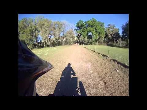 FTR HS # 11 SUMTERVILLE FL  MARCH 2014 QUAD + 30