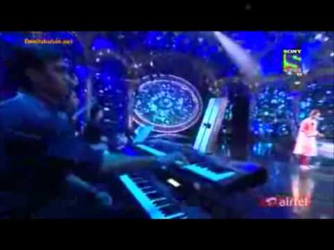 Debanjana Indian Idol Junior Taare Hain barati