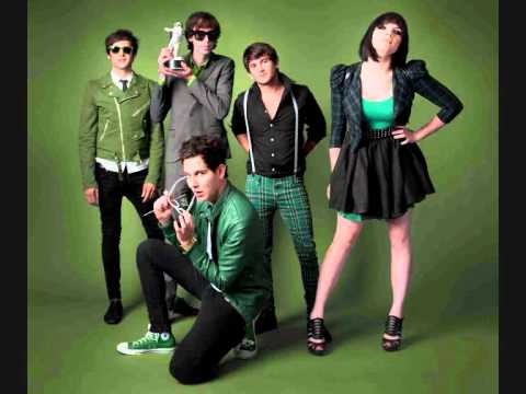Cobra Starship - Its Amateur Night At The Apollo Creed