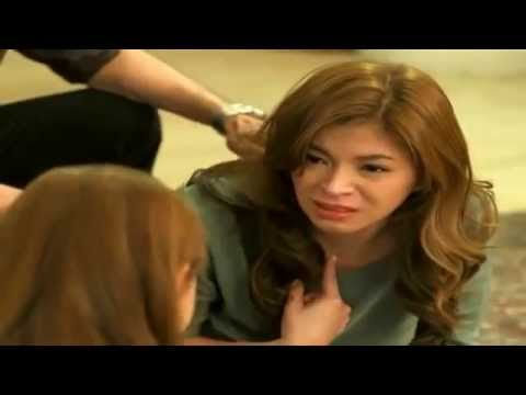 Copy Of the Legal Wife Episode  were Angel Locsin Was Aggravated video