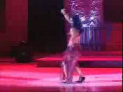 Arabic Dance.3gp video