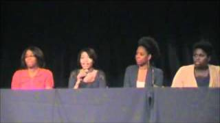 AUC & Emory University - Panel Introduction