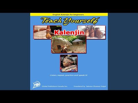 Kalenjin Traditional Songs