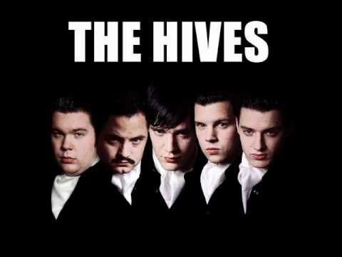 Hives - See Through Head