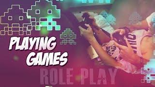 Playing Games [Boyfriend Roleplay[ [Irish Accent]