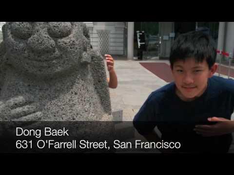 0 Dong Baek Korean Cuisine, San Francisco