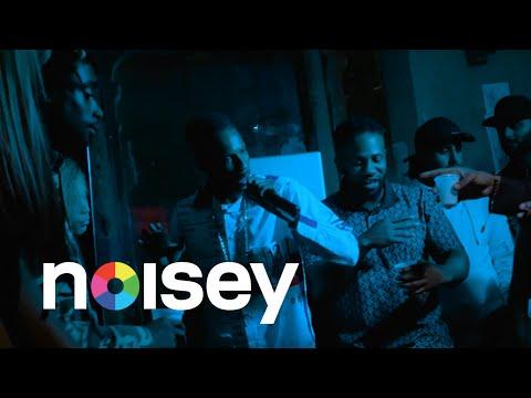 Newham Generals Locked In rap music videos 2016