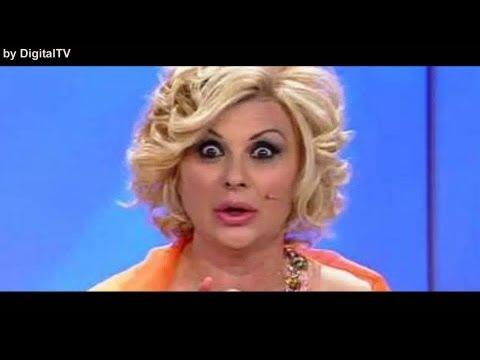 UOMINI E DONNE di Canale 5 – TRONO OVER – Barbara tra Guido e Antonio – Anticipazioni