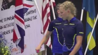 Rope skipping girls world championship 2016