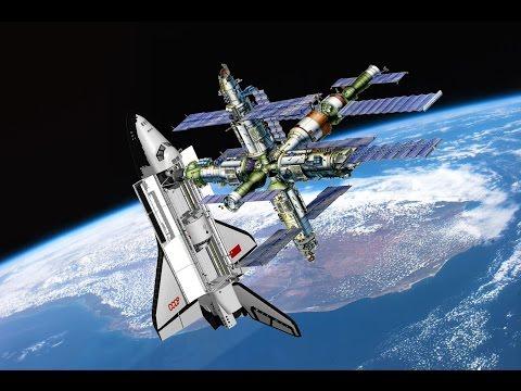 Кто и зачем утопил косм станцию Мир 15 лет назад