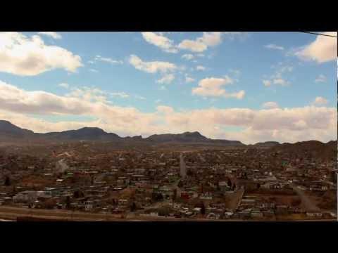 We Are Augustines - Juarez