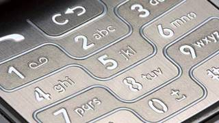 Cell Phone Keypad Sound Effect