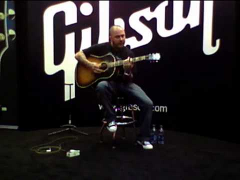 Staind- Outside (Acoustic)